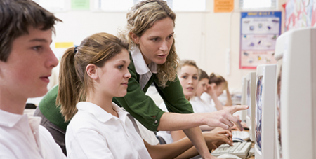 This is the first review of NSW school curriculum since 1989 (Bigstock)
