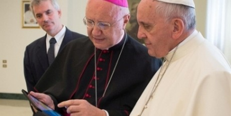 Pope in your pocket