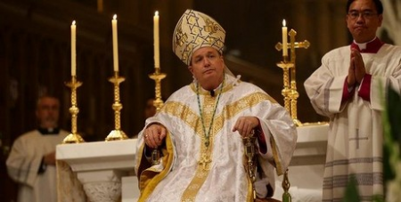 Archbishop Fisher