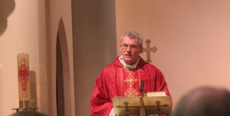 Archbishop Timothy Costelloe
