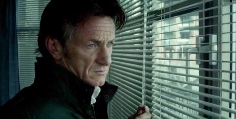 Sean Penn forgettable