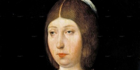 Catherine of Spain
