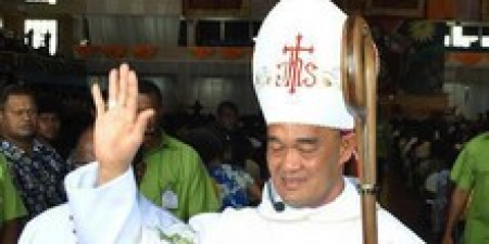 Archbishop Chong