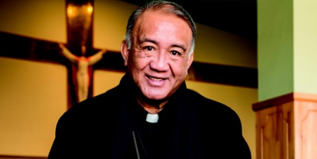 Bishop Padilla