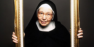 Sr Wendy Beckett