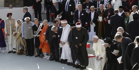Assisi Peace gathering has lost impact
