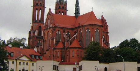 Bialystok Cathedral