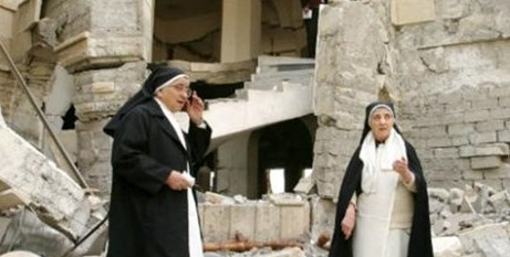 Dominican Sisters in Iraq