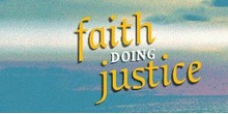 Jesuits and justice