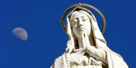 Virgin Mary birth queried