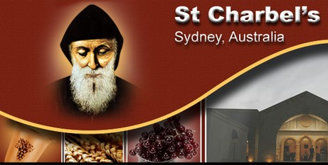 Anger at St Charbel