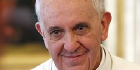 Francis to lead Synod
