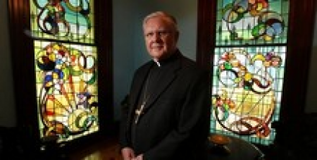 Archbishop Coleridge