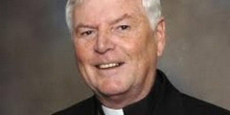 Bishop Greg OKelly