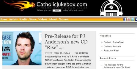 CatholicJukebox