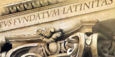 Latin Foundation Vatican.va