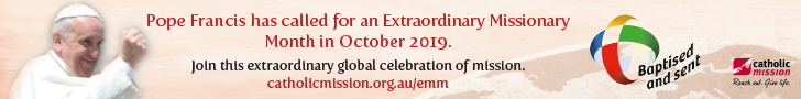 The Extraordinary Missionary Month - 230919