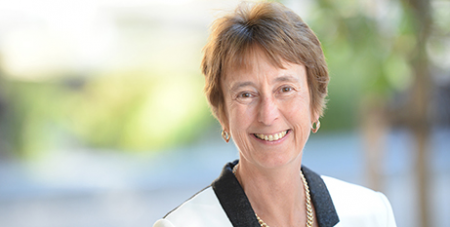 Dr Lee-Anne Perry (The Catholic Leader)