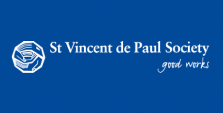 The Society's pre-Budget submission calls on the Government to implement measures that would support households that are most in need (St Vincent de Paul Society website)