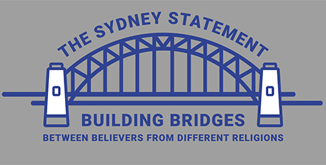 The Sydney Statement identifies principles for a harmonious multi-religious society (Supplied)