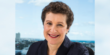 Susan Pascoe (Australian Charities and Not for Profits Commission)