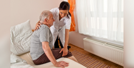 The aged care royal commission found nursing home staffing levels are inadequate (Bigstock)