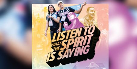 The Australian Catholic Youth Festival will be held December 8-10 in Perth (ACBC)