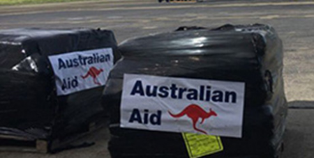 Recent increases take Australia's foreign aid spending back to the same level as 2015-16 (CARE Australia)