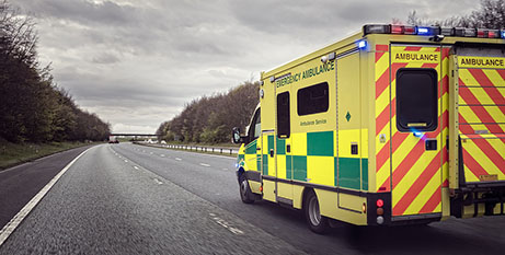 During the pandemic's second wave people with learning disabilities were told they would not be resuscitated if they fell seriously ill with COVID-19 (Bigstock)