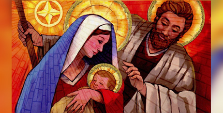 St Joseph was a welcoming father, Pope Francis said (Vatican News)