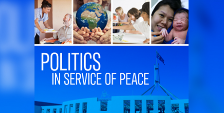 The Politics in Service of Peace document (ACBC)