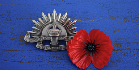 Anzac Day 2020 will be a calling to mind of things past, things present and things future (Bigstock)