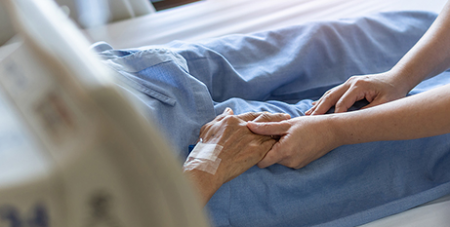 Currently between 6,000 and 10,000 South Australians require palliative care treatment (Bigstock)