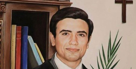 Sicilian magistrate Rosario Livatino, who was killed by the Mafia in 1990, was beatified on Sunday. (Vatican News)