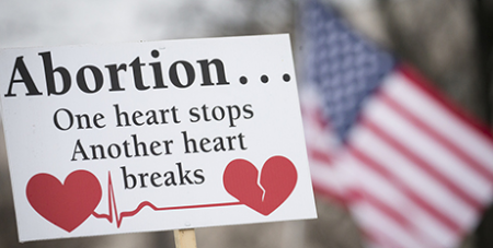 Alabama now has the most restrictive abortion laws in the United States (CNS/Tyler Orsburn)