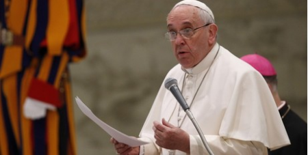 Idea initiated by Vatican abuse commission panel