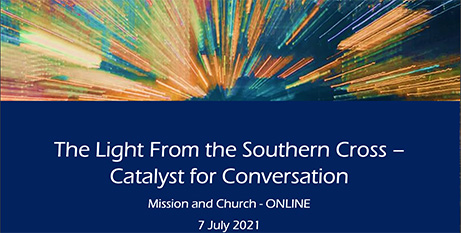 The July event is the first of three online conversations on themes from the Church governance report (CRA)