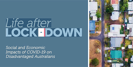 The Life after Lockdown report (Anglicare Sydney)