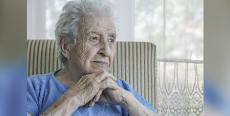 As of September, almost 100,000 senior Australians were waiting for access to their approved home care packages (Bigstock)
