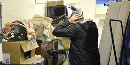 Up to five per cent of the Brisbane population are thought to be hoarders (The Catholic Leader)