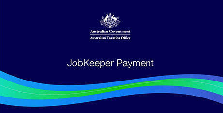 Not-for-profit institutions are eligible for JobKeeper if they have lost 15 per cent of their turnover (ATO)