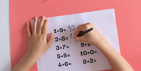 Teachers said struggling in maths helps students build autonomy and learn through mistakes (Bigstock)