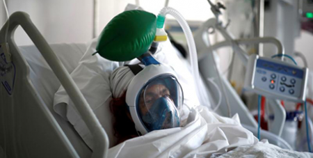 Our pandemic response should not start from a place that sees different value in different people, say Catholic health experts (CNS/Benoit Tessier, Reuters)