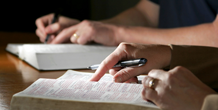 The program supports women to study at recognised theological institutions (Bigstock)