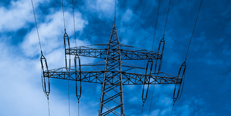 The report said electricity disconnection numbers were on the rise despite the fact they should only occur as a last resort (Bigstock)