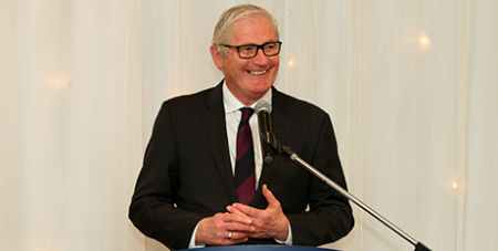 Peter Turner (Catholic Education Diocese of Wollongong)
