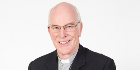 Bishop Bill Wright (Maitland-Newcastle Diocese)