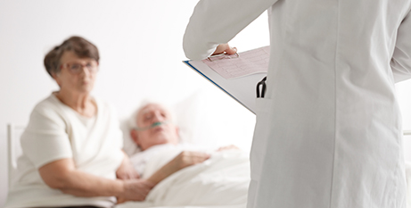 The study is significant because its bolsters the Church's case that state governments should fix the health system (Bigstock)