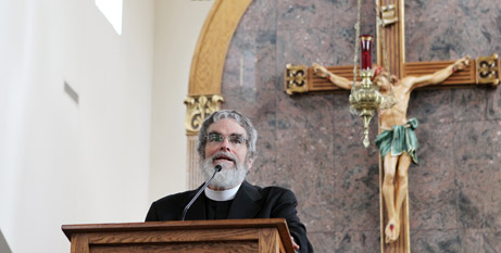 Vatican Astronomer Br Guy Consolmagno (CNS)