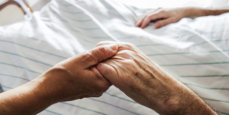 The Queensland legislation allows an outside practitioner to enter Catholic facilities to administer euthanasia to a patient (Bigstock)
